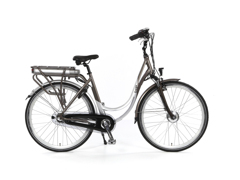 E-Bike Sway Bruin 28
