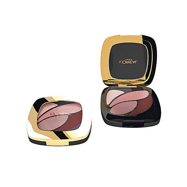 L'Oréal Paris Color Riche Quad oogschaduw