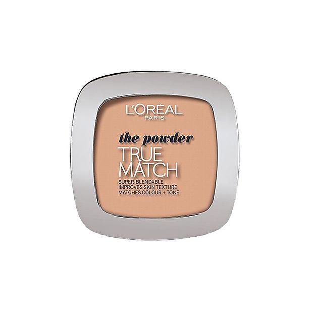 L'Oréal Paris True Match compacte poeder