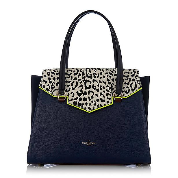 Paul's Boutique tas blauw