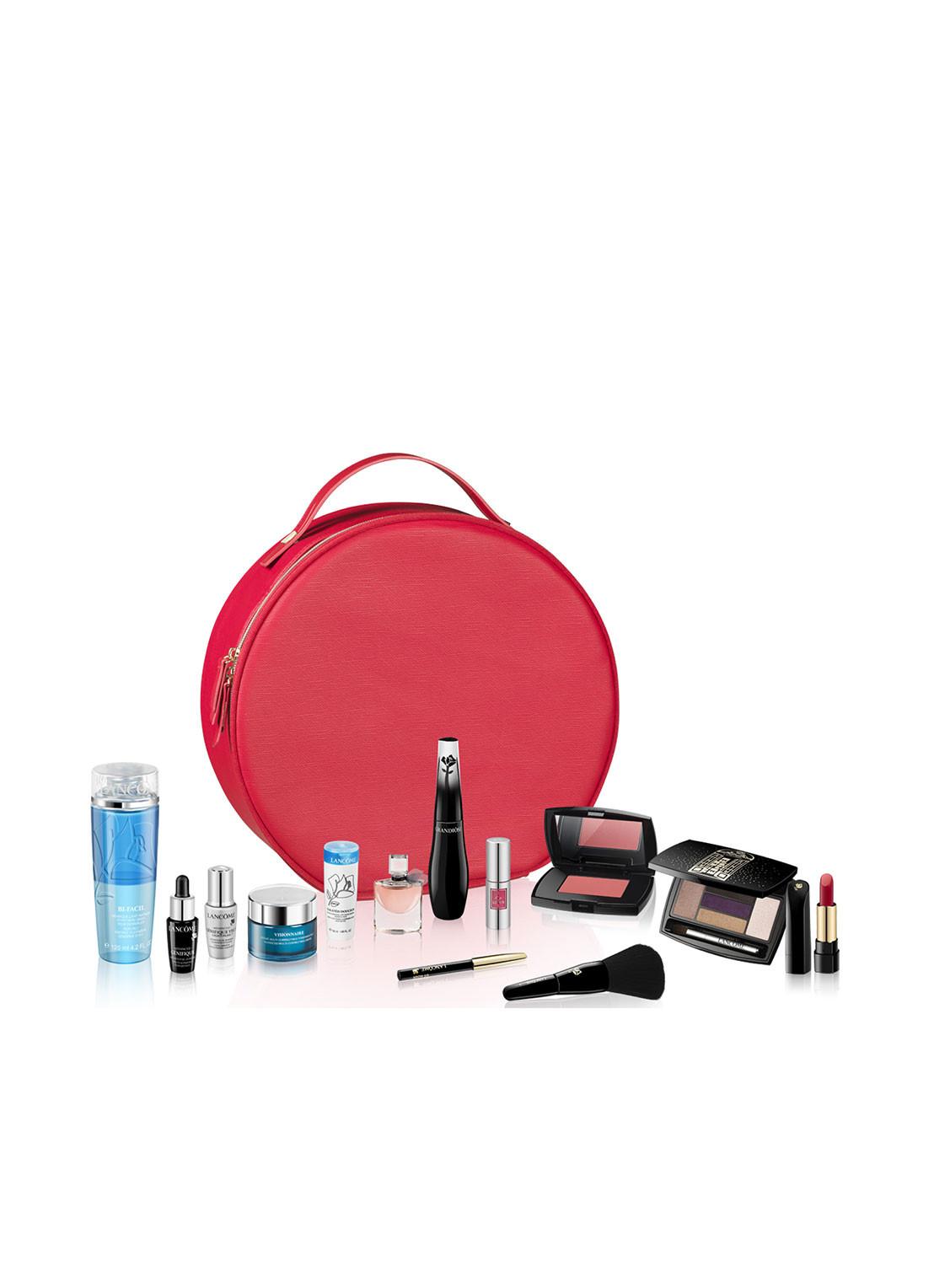 LANCÔME Beauty Box Noël 2015